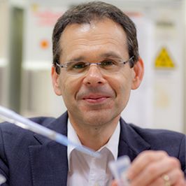 Prof. Anthony Weiss